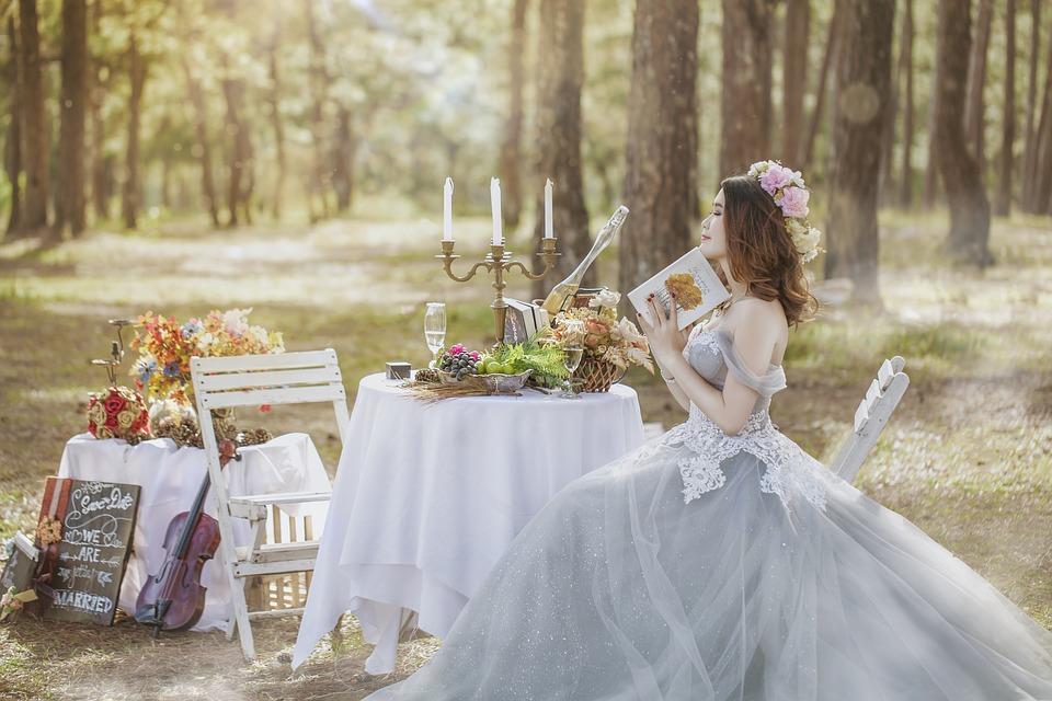 Perché assumere un wedding planner?