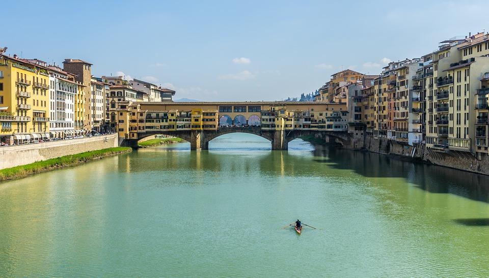 4 luoghi romantici a Firenze da non perdere