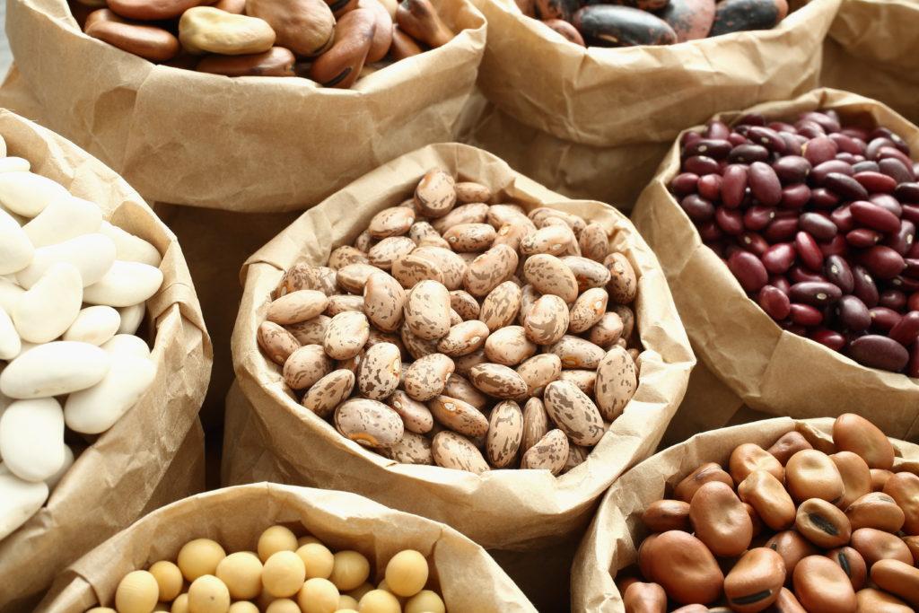 5 verdure ad alto contenuto proteico da aggiungere a ogni pasto